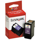 Genuine Lexmark 18C0033 Color Ink Cartridge