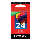 Genuine Lexmark 18C1524 Color Ink Cartridge