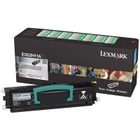 Lexmark E352H21A black High Yield Genuine Toner (9,000 Yield)