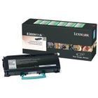 Genuine Lexmark E360H11A Black High Yield Return Program Toner Cartridge