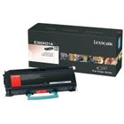 Genuine Lexmark E360H21A Black High Yield Toner Cartridge