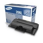 Samsung New Original MLT-D206L Black Toner Cartridge