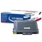 Samsung New Original CLP-500D5M Magenta Toner Cartridge