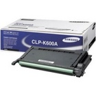 Samsung New Original CLP-K600A Black Toner Cartridge