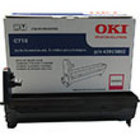 Genuine Okidata 43913802 Magenta Drum Unit