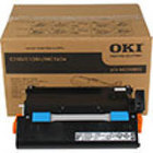 Genuine Okidata 44250801 Toner Cartridge