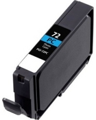 Canon PGI-72PC Photo Cyan Remanufactured Ink Cartridge