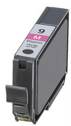 Canon PGI-9 Magenta Remanufactured Ink Cartridge (PGI9)