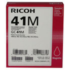 Genuine Ricoh 405763 Magenta Toner Cartridge