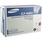 Genuine Samsung CLP-K660A Cyan Toner Cartridge