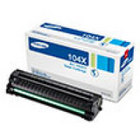 Genuine Samsung MLT-D104X Black Toner Cartridge