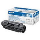 Genuine Samsung MLT-D307S Black Toner Cartridge