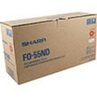 Genuine Sharp FO55ND Black Toner Cartridge