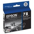 New Original Epson T078120 Black Ink Cartridge
