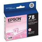 New Original Epson T078620 Light Magenta Ink Cartridge