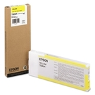 New Original Epson T606400 Pigment Yellow Ink Cartridge