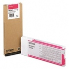 New Original Epson T606B00 Pigment Magenta Ink Cartridge