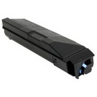 New Generic Brand Copystar TK-8509K Black Toner Cartridge