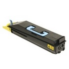 New Generic Brand Copystar TK-869Y Yellow Toner Cartridge