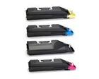 Copystar TK869 Compatible - 4 Color Toner Cartridge Set