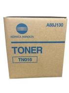 New Original Konica Minolta TN016 Black Toner Cartridge