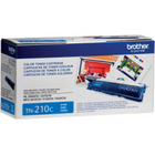 Genuine Brother TN210 Cyan Toner Cartridge