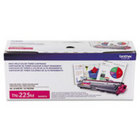 Genuine Brother TN225 Magenta Toner Cartridge