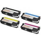 Compatible Brother 4 Color Set TN315 Toner for use in MFC9460cd