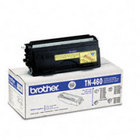 Genuine Brother TN460 Black Toner Cartridge
