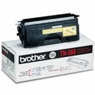 Genuine Brother TN560 Black Toner Cartridge