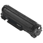 Canon CRG 128 Black Remanufactured Toner Cartridge (3500B001AA)