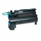 LEXMARK X792X2CG Cyan Remanufactured Toner Cartridge (20,000 Yield)