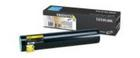 Genuine Lexmark X945X2YG Yellow Toner Cartridge (22,000 Yield)