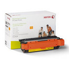 Xerox Brand Yellow Toner Cartridge (Alternative for HP CE252A 504A) (8400 Yield)