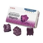 Genuine Xerox 108R00670 Magenta Ink Sticks