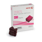 Genuine Xerox 108R00951 Magenta Ink Sticks