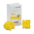 Genuine Xerox 108R00992 Yellow Ink Sticks