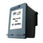 HP C9368AN Gray Remanufactured Ink Cartridge (#100)