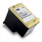 HP CB304AN Remanufactured Ink Cartridge (#110)