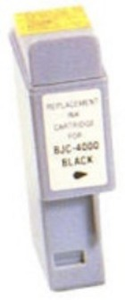 Canon BCI21 Black Remanufactured Ink Cartridge