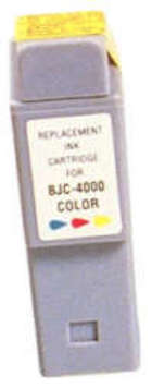 Canon BCI21 Tricolor Remanufactured Ink Cartridge