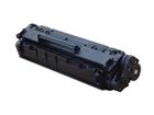 HP 12A Black Remanufactured Toner Cartridge (Q2612A)