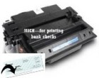 HP 51X Black Remanufactured MICR Toner Cartridge (Q7551X)