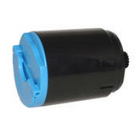 Compatible Cyan toner for use in CLP300/300n/CLX2160/2160n/3160FN Samsung