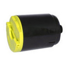 Compatible Yellow toner for use in CLP300/300n/CLX2160/3160FN Samsung