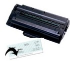 Remanufactured Black MICR Toner for use in ML1510/1710/40/50 Samsung