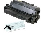 Remanufactured Black MICR Toner for use in 2550/51n/52W Samsung Model