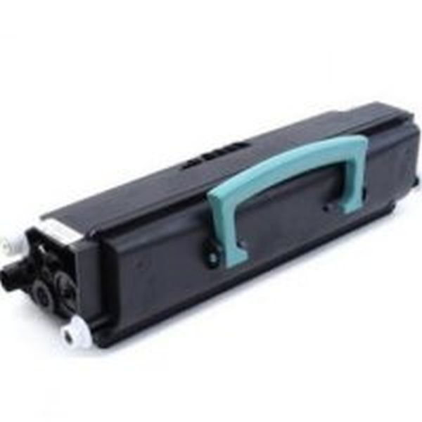 OEM Equivalent ibm350-1720 toner cartridge for Lexmark E350d, E352dn
